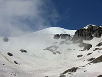 Inter Glacier - Mt Rainier