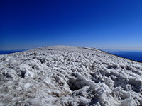 Mt Adams Summit