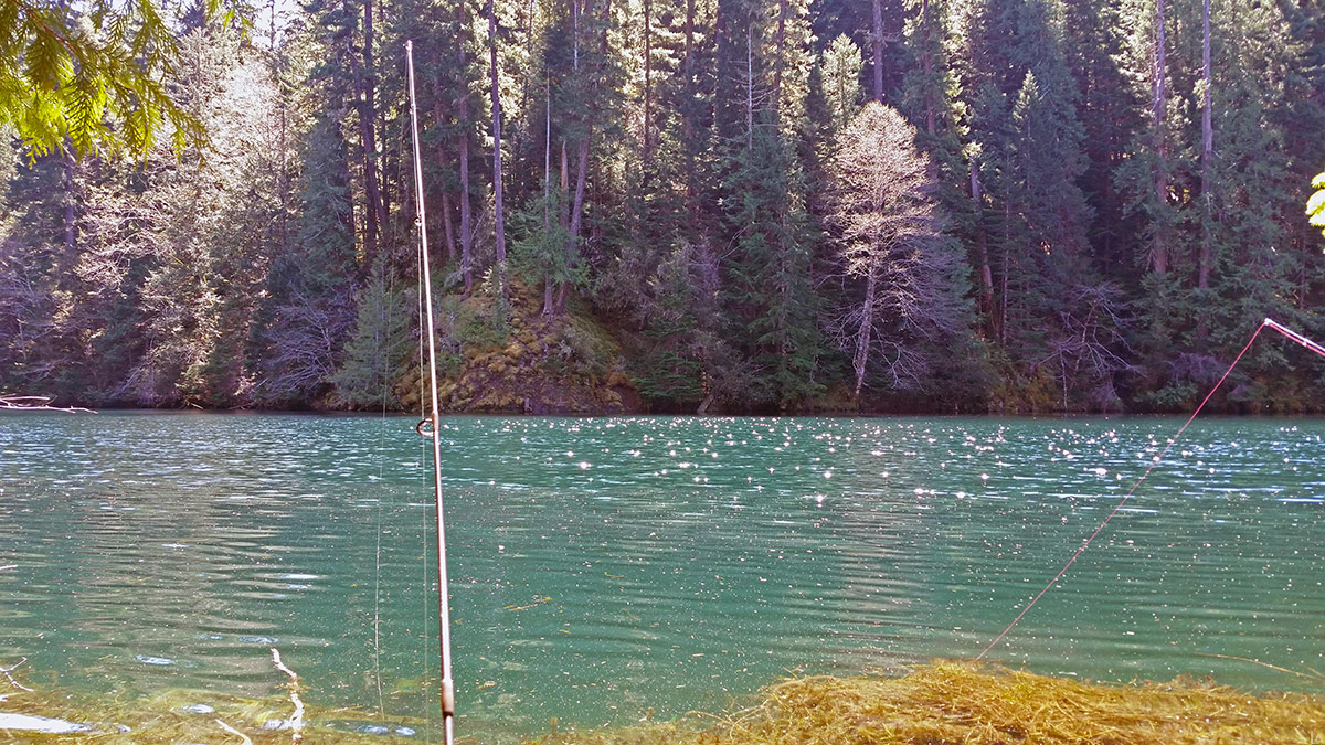 Loomis adventures where 39 s your next adventure camping for Oregon fish stocking schedule