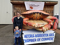 Astoria Seafood and Wine Festival