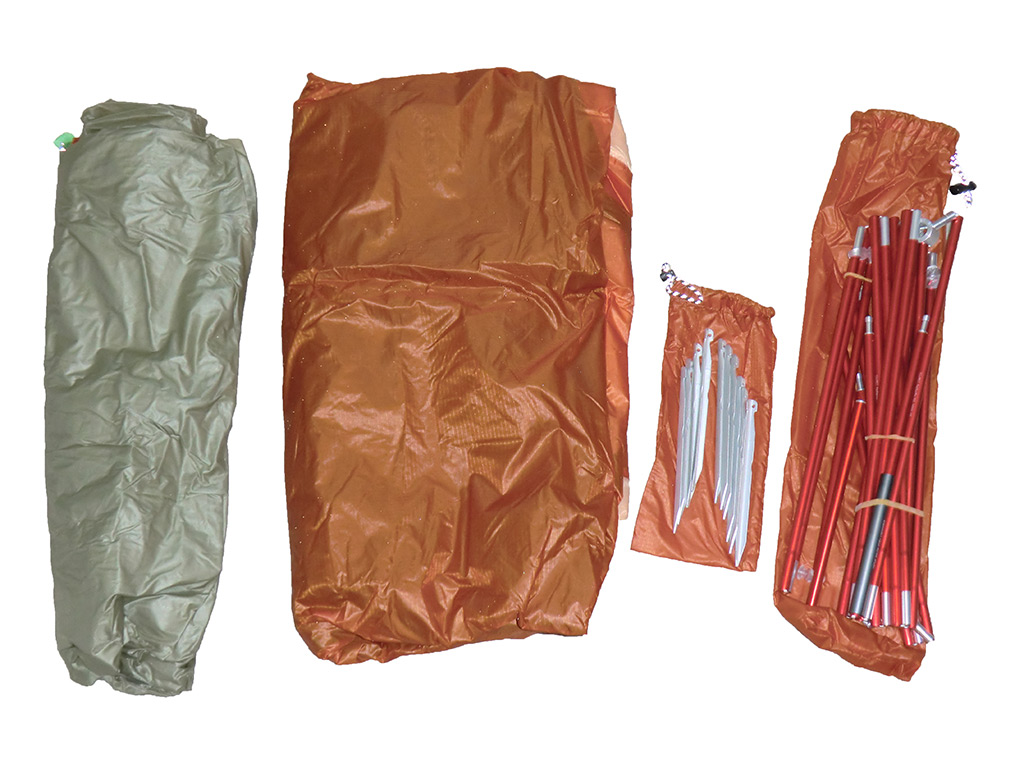 Big Agnes Copper Spur UL2 Tent - Fly Tent Stakes u0026 Poles  sc 1 st  Loomis Adventures & Big Agnes Copper Spur UL2 Tent Review | Loomis Adventures ...