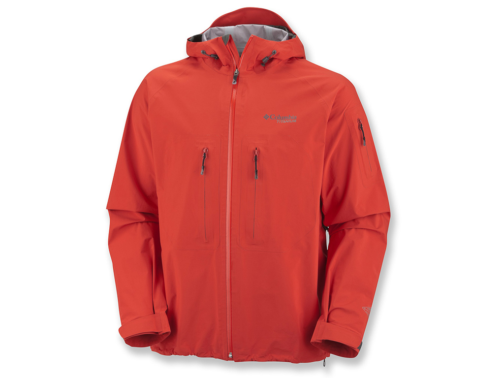 Columbia Sportswear Men S Peak 2 Peak Jacket Review