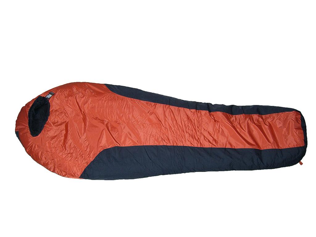 High Peak Mt Rainier 20 Mummy Bag