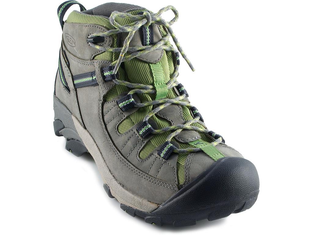 Women S Keen Targhee Ii Mid Hiking Boots Review Loomis