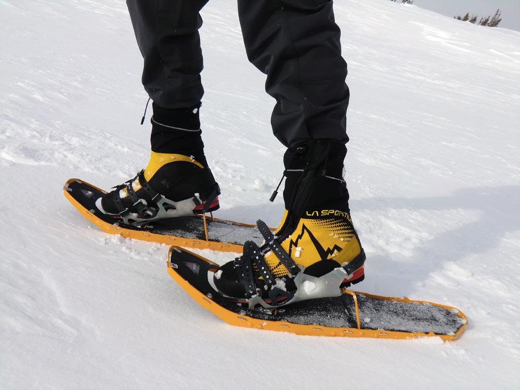 La Sportiva Batura Evo Mountaineering Boot Review Loomis