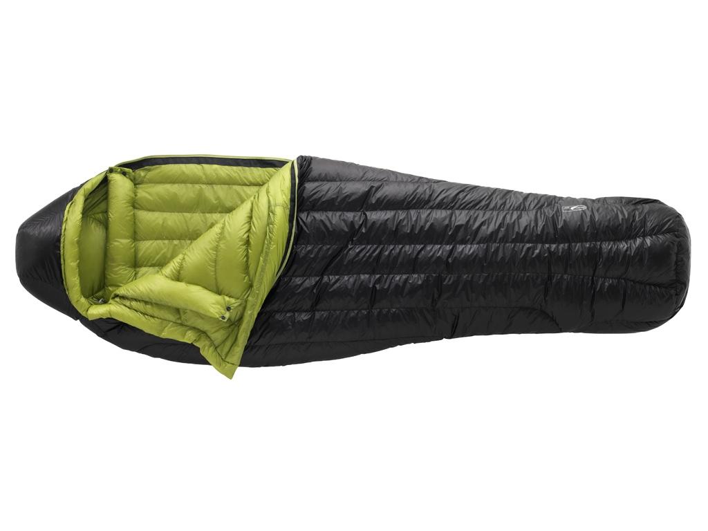 Marmot Plasma 30 Sleeping Bag Review | Loomis Adventures ...