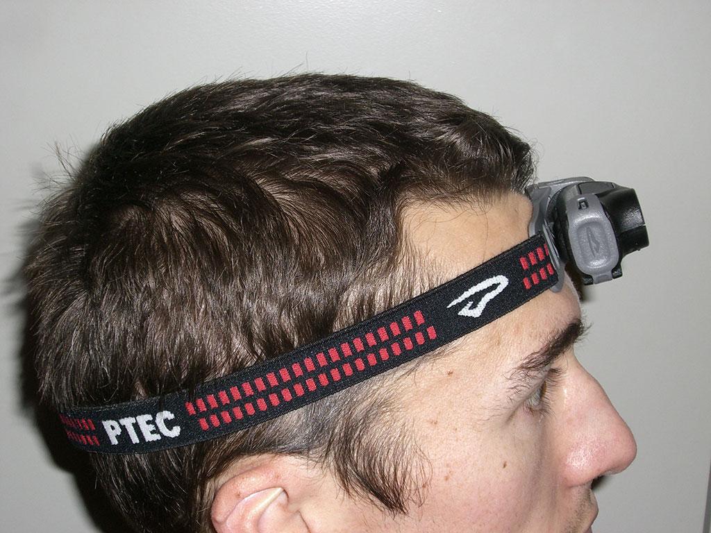 Princeton Tec Byte Headlamp - Side Profile 4f2ee0fe4e50