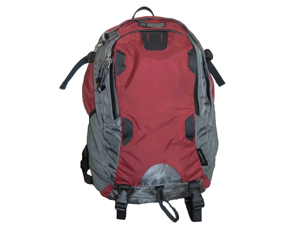 backpacks loomis adventures camping hiking fishing