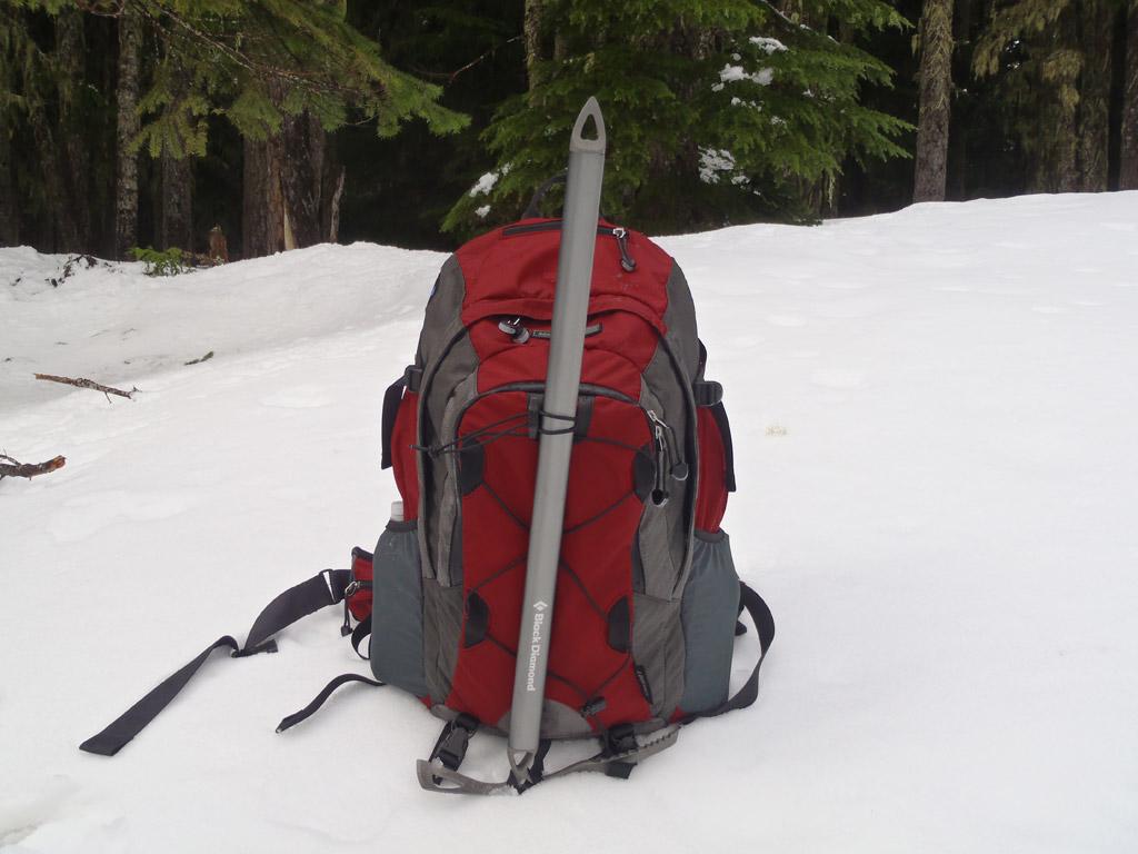 REI Lookout 40 Liter Backpack Review | Loomis Adventures