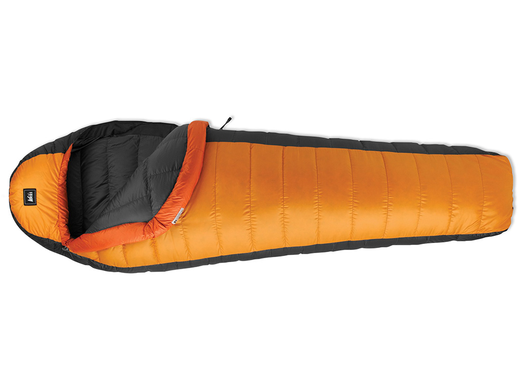 Sleeping bags smooth outdoors for Rei fishing gear