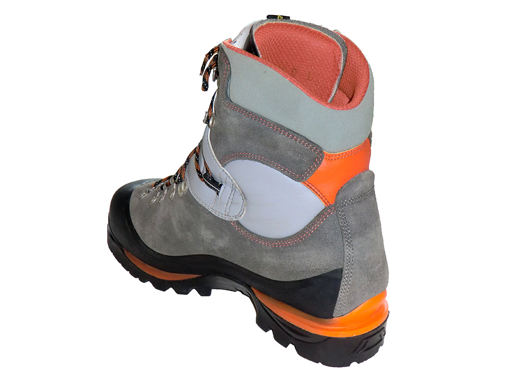 Scarpa Summit Gtx Mountaineering Boots Review Loomis