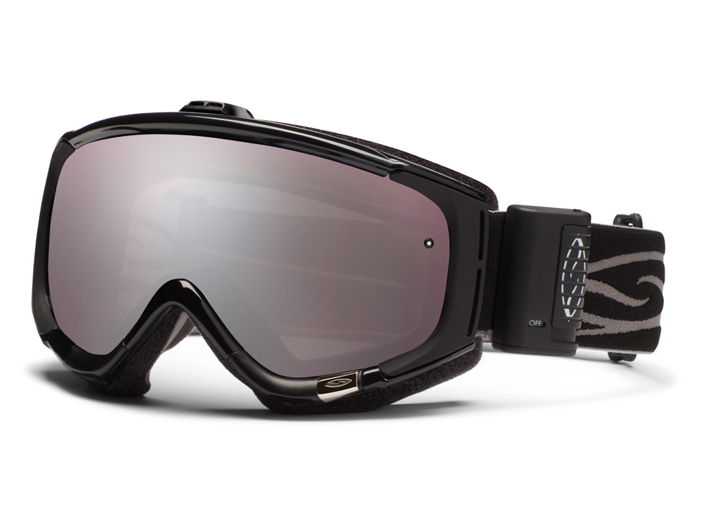 0ea2e697fe4 Picture of Smith Phenom Turbo Fan Snow Goggles