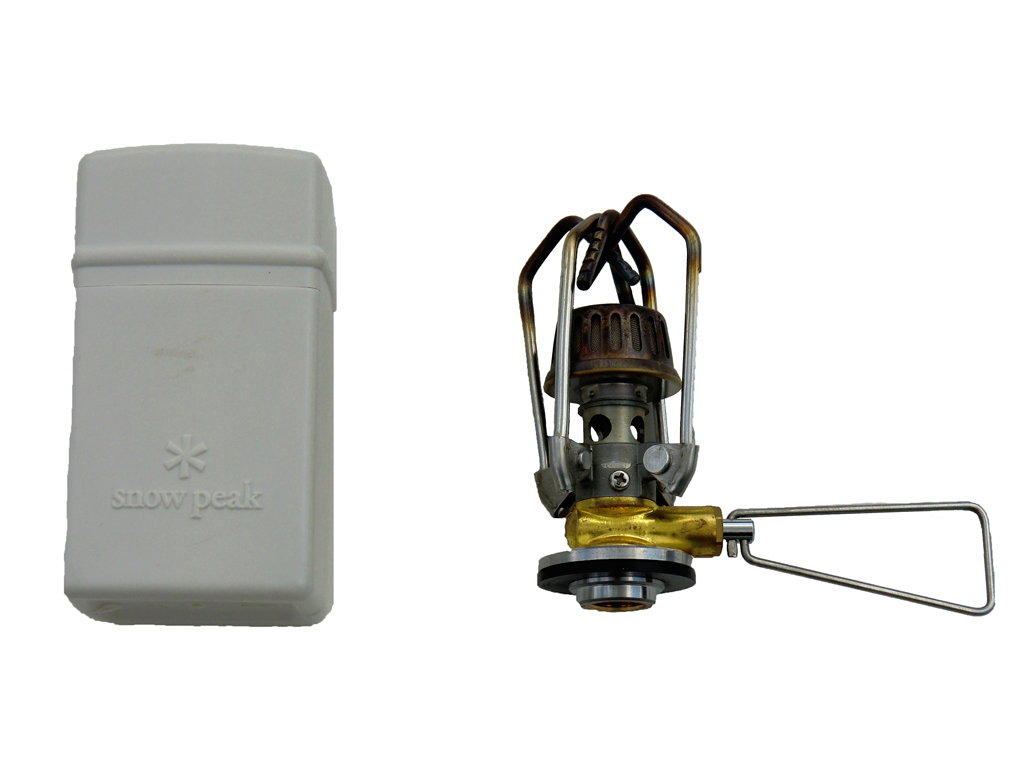 Snow peak gigapower stove manual ignition | backcountry. Com.