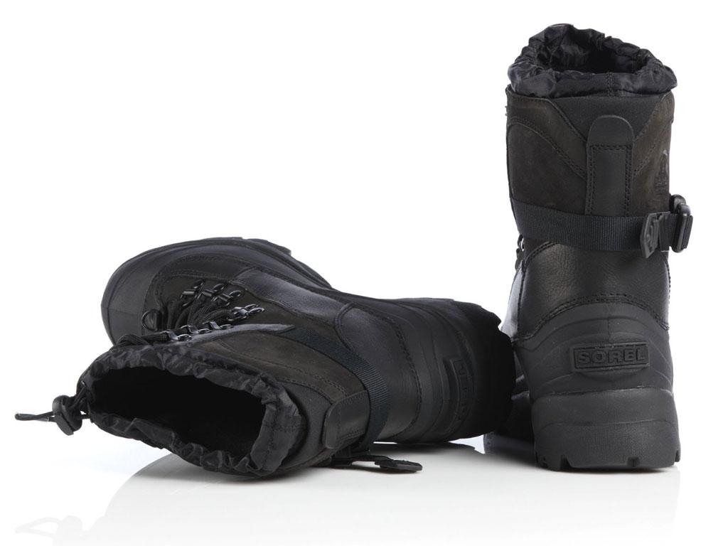 Sorel Men S Conquest Winter Boot Review