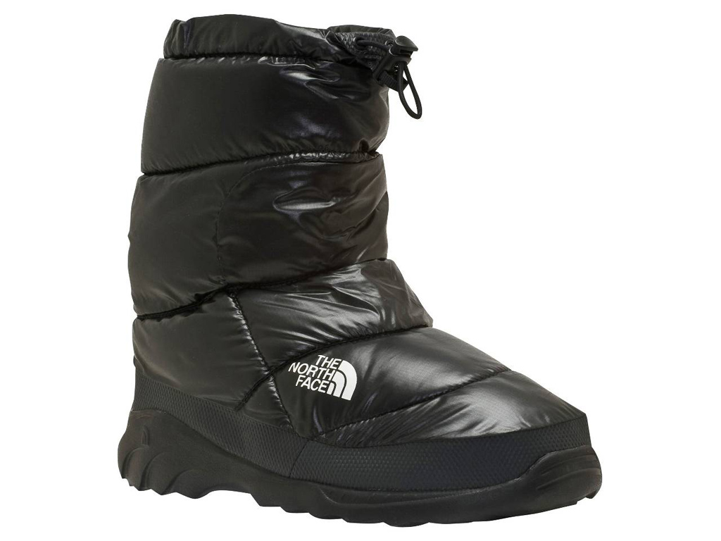 The North Face Nuptse Bootie Iii Review Loomis