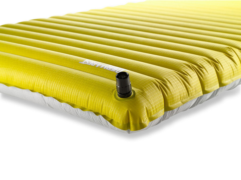 Therm A Rest Neoair Mattress Review Loomis Adventures