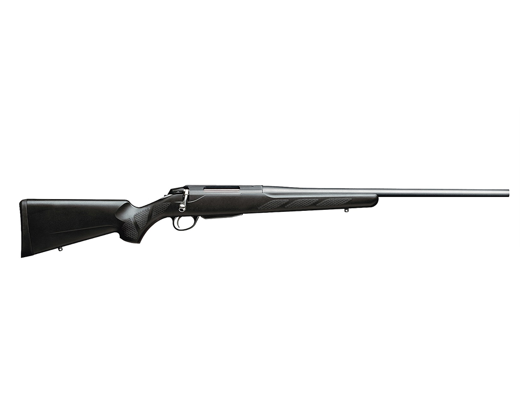 Tikka t3 lite stainless rifle review loomis adventures camping